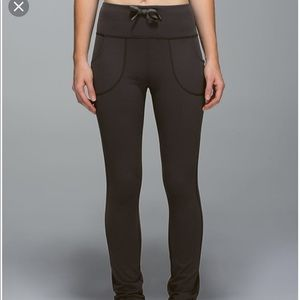 Lululemon Skinny Will Pant *Long 🍋